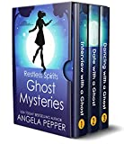 「Cozy Ghost Mysteries: 3 Complete Murder Mystery Novels (English Edition)」のサムネイル画像