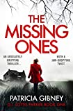 「The Missing Ones: An absolutely gripping thriller with a jaw-dropping twist (Detective Lottie Parker...」のサムネイル画像