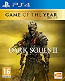「DARK SOULS III THE FIRE FADES EDITION - PS4」のサムネイル画像