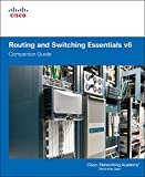 「Routing and Switching Essentials v6 Companion Guide (English Edition)」のサムネイル画像