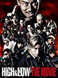 「HiGH & LOW THE MOVIE(豪華盤) [DVD]」のサムネイル画像
