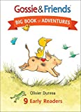 「Gossie & Friends Big Book of Adventures (English Edition)」のサムネイル画像