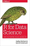 「R for Data Science: Import, Tidy, Transform, Visualize, and Model Data」のサムネイル画像