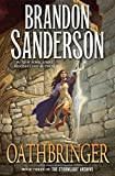 「Oathbringer: Book Three of the Stormlight Archive (English Edition)」のサムネイル画像