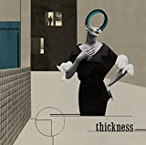 「thickness (通常盤)」のサムネイル画像