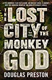 「The Lost City of the Monkey God (English Edition)」のサムネイル画像