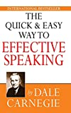 「The Quick and Easy Way to Effective Speaking (English Edition)」のサムネイル画像