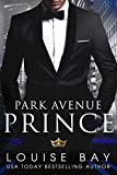 「Park Avenue Prince (English Edition)」のサムネイル画像