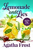 「Lemonade and Lies (Peridale Cafe Cozy Mystery Book 2) (English Edition)」のサムネイル画像