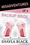 「Misadventures of a Backup Bride (Misadventures Book 2)」のサムネイル画像