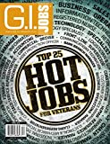 Hot Jobs for Veterans (English Edition)