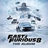 「FAST & FURIOUS 8: THE ALBUM」のサムネイル画像