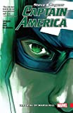 「Captain America: Steve Rogers Vol. 2: The Trial of Maria Hill (Captain America: Steve Rogers (2016-2...」のサムネイル画像