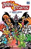 「Teen Titans by Geoff Johns Book One (Teen Titans (2003-2011)) (English Edition)」のサムネイル画像