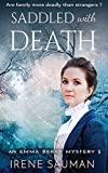 Saddled with Death (Emma Berry Murray River Mystery Book 0) (English Edition)
