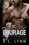「An Act of Courage (Acts of Honor Series Book 4) (English Edition)」のサムネイル画像