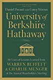 「University of Berkshire Hathaway: 30 Years of Lessons Learned from Warren Buffett & Charlie Munger a...」のサムネイル画像