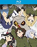 Sound of the Sky Blu...