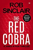 「The Red Cobra (James Ryker Book 1) (English Edition)」のサムネイル画像