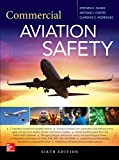 「Commercial Aviation Safety, Sixth Edition」のサムネイル画像