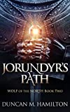 「Jorundyr's Path: Wolf of the North Book 2 (English Edition)」のサムネイル画像