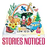 「Stories Noticed」のサムネイル画像