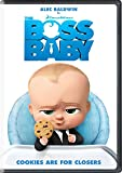 「The Boss Baby [DVD] [Import]」のサムネイル画像