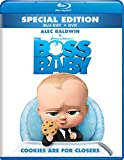 「Boss Baby/ [Blu-ray] [Import]」のサムネイル画像