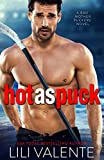 「Hot as Puck: A Sexy Standalone Romantic Comedy (Bad Motherpuckers Book 1) (English Edition)」のサムネイル画像