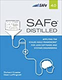 「SAFe 4.0 Distilled: Applying the Scaled Agile Framework for Lean Software and Systems Engineering」のサムネイル画像