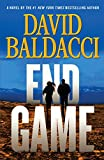 「End Game (Will Robie Series Book 5) (English Edition)」のサムネイル画像
