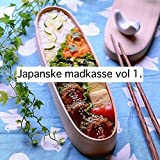 Japanske madkasse vol 1. (Danish Edition)