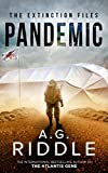 「Pandemic (The Extinction Files Book 1) (English Edition)」のサムネイル画像