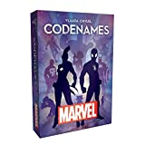 「USAopoly Marvel Codenames Card Game」のサムネイル画像