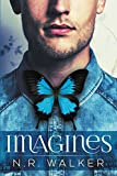 「Imagines (Imago, Book Two) (English Edition)」のサムネイル画像