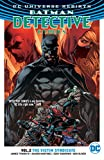 「Batman - Detective Comics (2016-) Vol. 2: The Victim Syndicate」のサムネイル画像