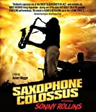 「Saxophone Colossus [Blu-ray]」のサムネイル画像