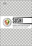 「Sushi: Taste and Technique (English Edition)」のサムネイル画像