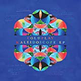 Kaleidoscope EP / Coldplay