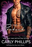 「His to Protect: A Bodyguard Bad Boys/Masters and Mercenaries Novella (Lexi Blake Crossover Collectio...」のサムネイル画像