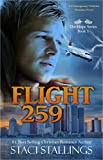 「Flight 259: A Contemporary Christian Romance Novel (The Hope Series Book 1) (English Edition)」のサムネイル画像