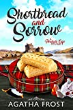 「Shortbread and Sorrow (Peridale Cafe Cozy Mystery Book 5) (English Edition)」のサムネイル画像