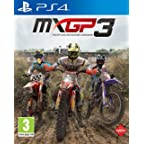 MXGP3 - The Official Motocross Videogame - PS4