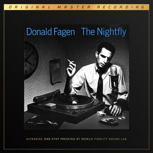 The Nightfly [12 inch Analog]