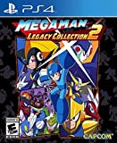 「Mega Man Legacy Collection 2 (輸入版:北米) - PS4」のサムネイル画像