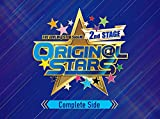 THE IDOLM@STER SideM 2nd STAGE ~ORIGIN@L STARS~ Live Blu-ray  (Complete Side) (完全生産限定)