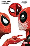 「Spider-Man/Deadpool Vol. 2: Side Pieces (Spider-Man/Deadpool (2016-)) (English Edition)」のサムネイル画像