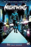 「Nightwing (2016-) Vol. 2: Back to Bludhaven」のサムネイル画像