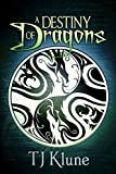 「A Destiny of Dragons (Tales From Verania Book 2) (English Edition)」のサムネイル画像