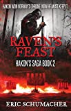 「Raven's Feast (Hakon's Saga Book 2) (English Edition)」のサムネイル画像